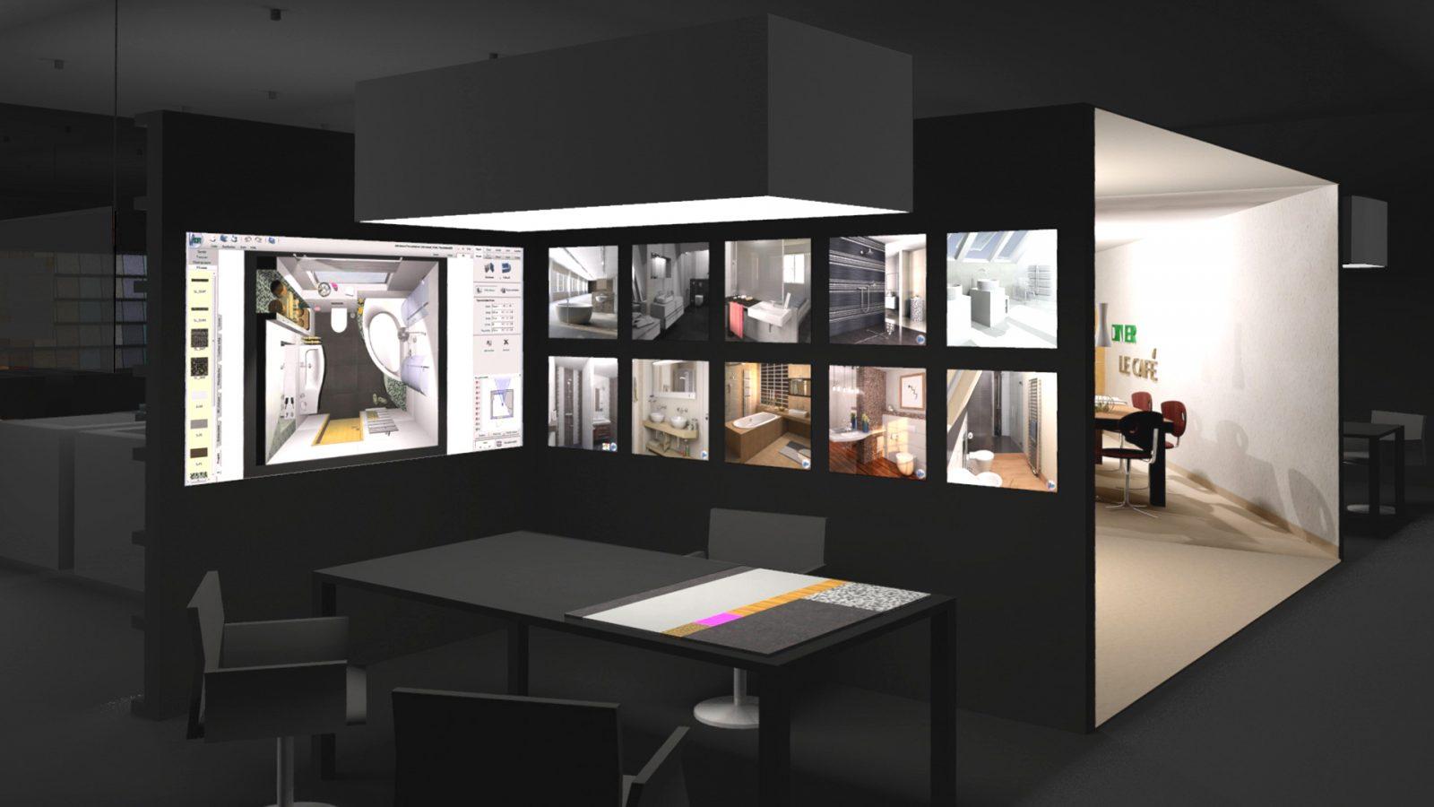 Ausstellung 21 – Shopkonzept   hansen innenarchitektur ...