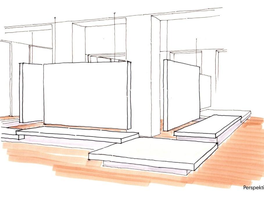 Museum für Angewandte Kunst Köln - Neugestaltung der Designsammlung