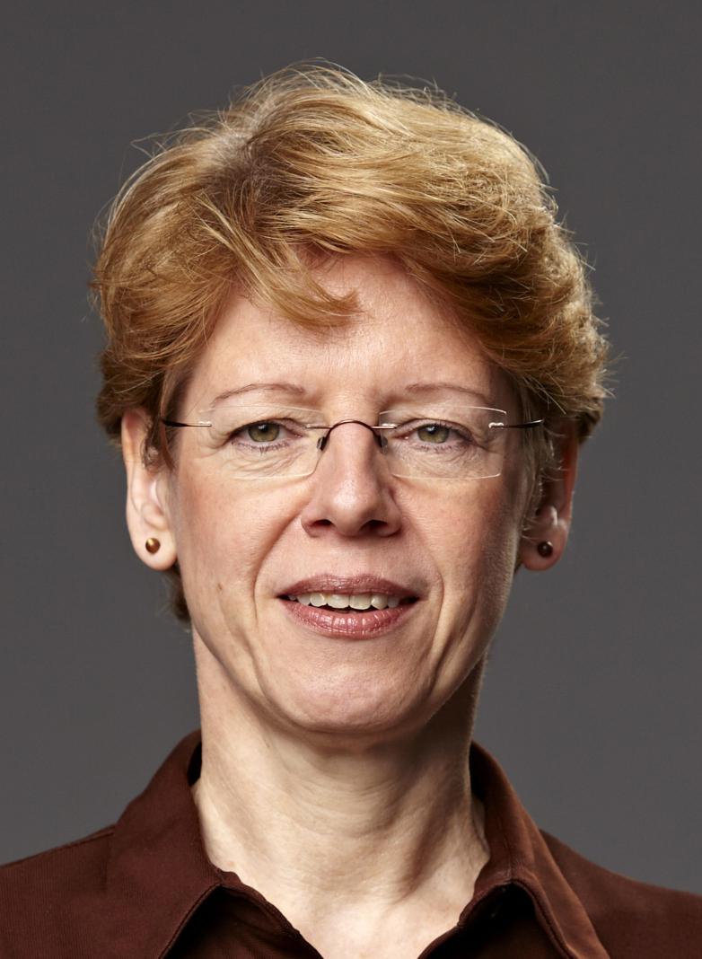 Portrait Birgit Hansen