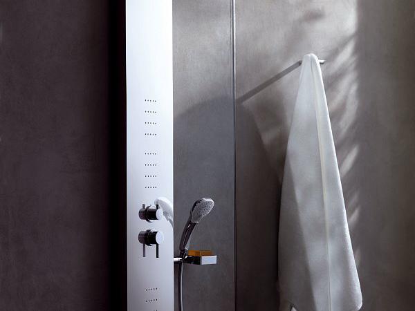 Pressespiegel - Das Bad wird zur Wohlfühloase