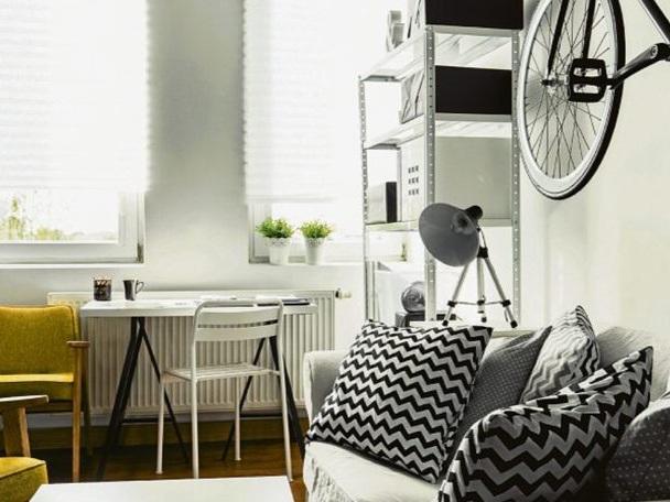 Pressespiegel - Kleine Räume, große Wirkung