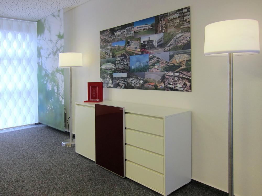 Konferenzraum - Sideboard