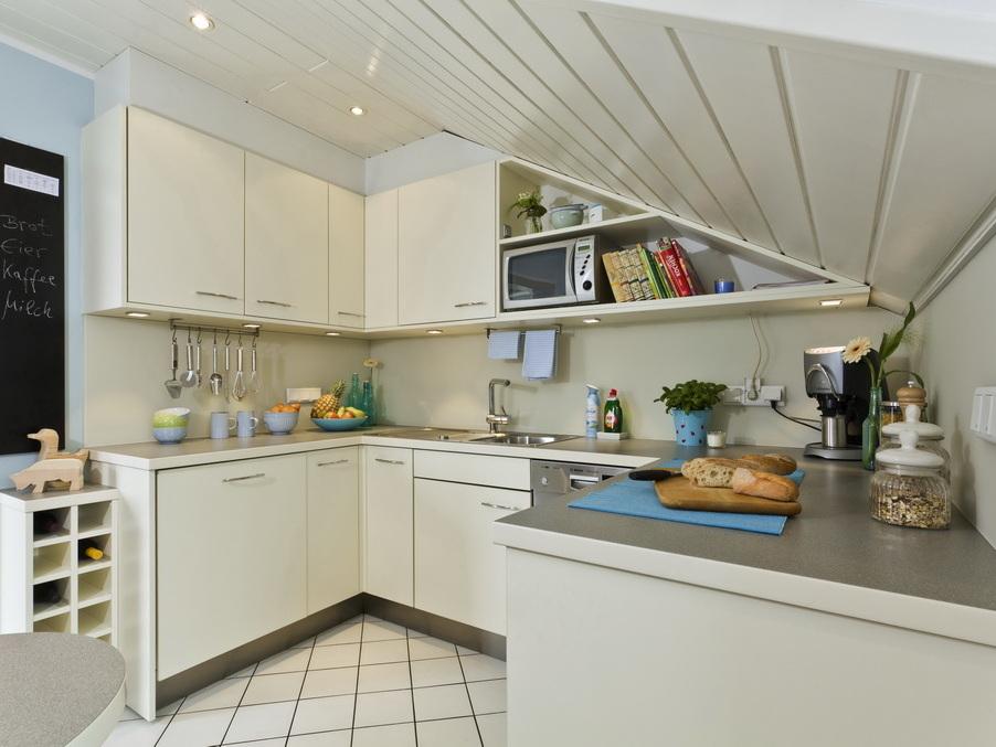 Küchen Make-Over - Ergebnis