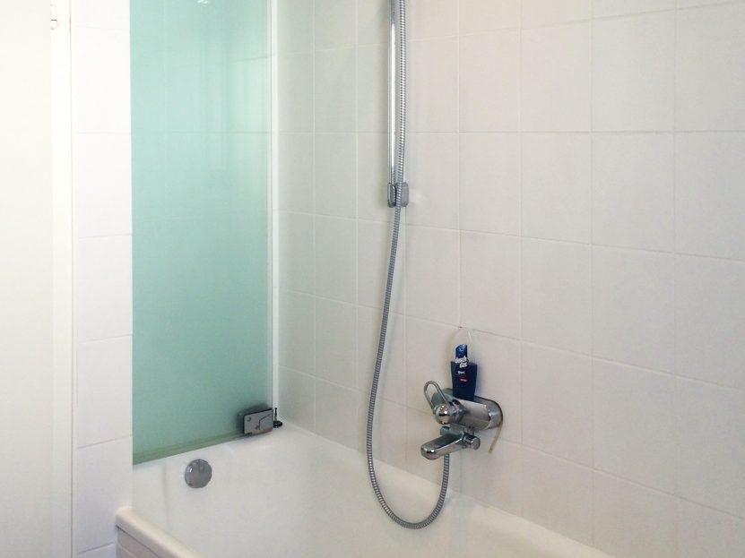 Badkonzepte für Duschbad - Wanne Bestand