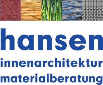 hansen innenarchitektur materialberatung, Köln