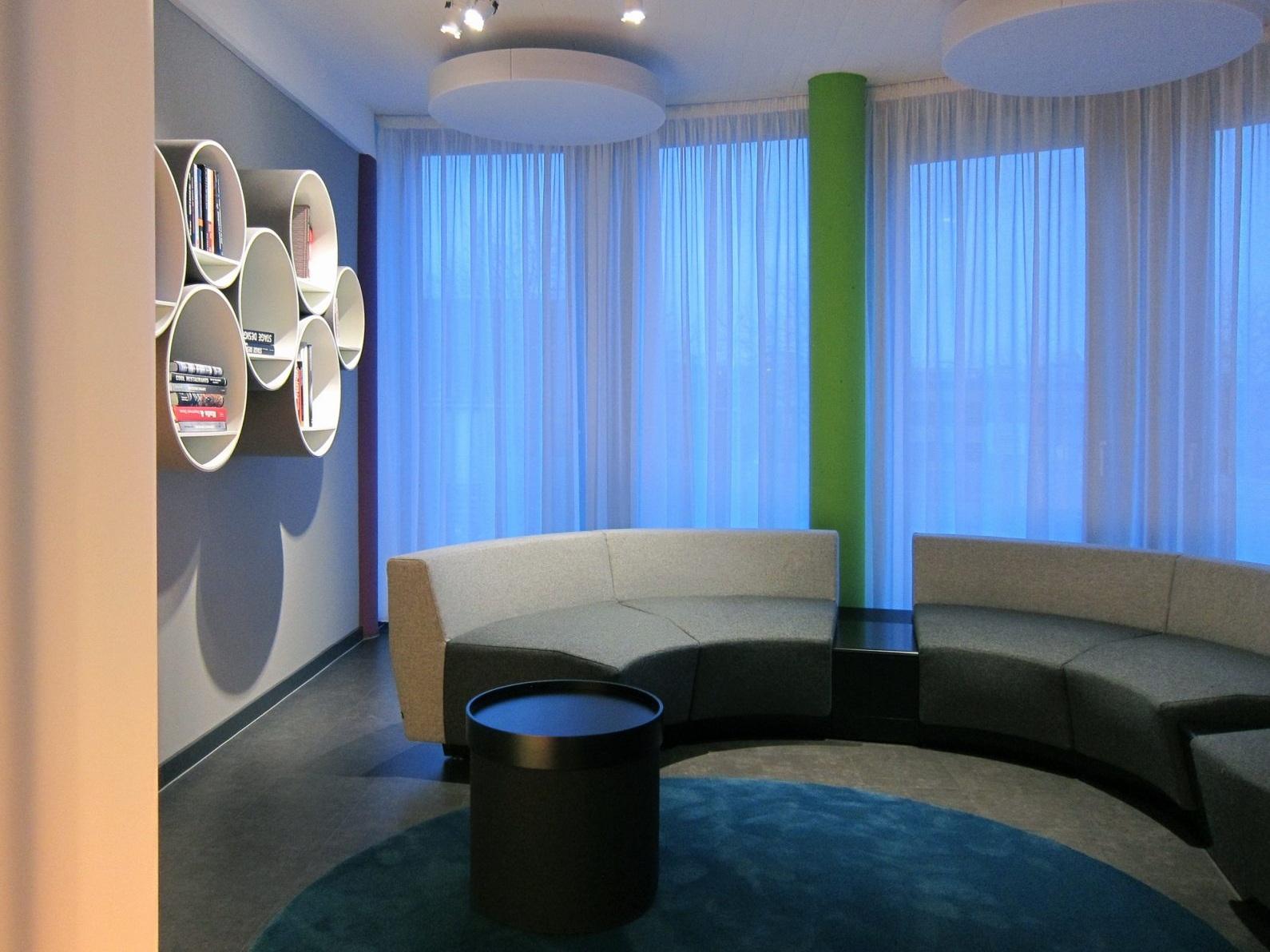 Pausen- und Präsentationsraum - Lounge
