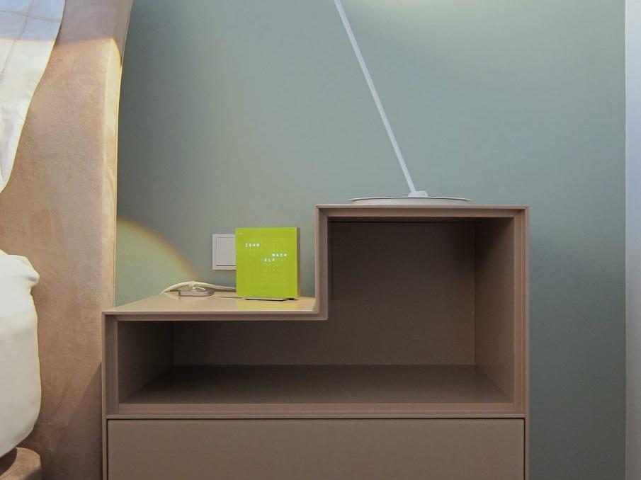 Möbel im Schlafraum - Nachttische